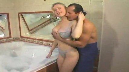 Big Natural Tits - scene 1
