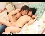 Japan GIRL P1 - scene 1