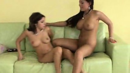 Girls will be girls 2 - scene 5