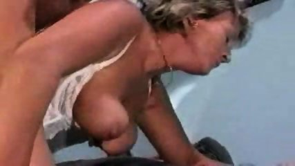 German Mature - scene 10