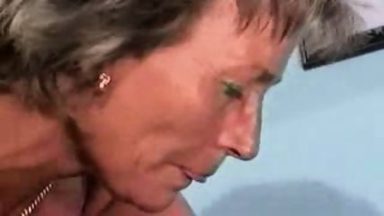 German Mature - scene 12