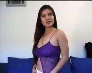 Asian Girl - scene 3