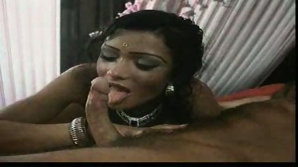 İndian Kamasutra (Alaaddin) - scene 2