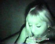 Stolen home video - scene 1