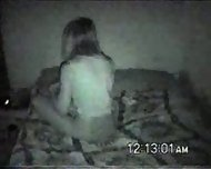 Stolen home video - scene 8