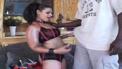 Sinstar big booty - scene 1