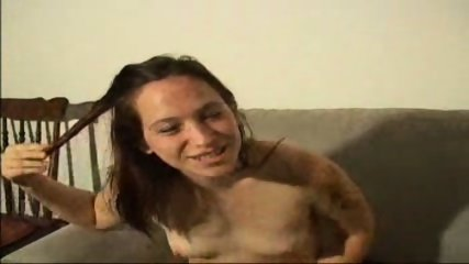 Vaginal Cumshots - Ashley