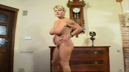 Mature strip and toy - scene 5