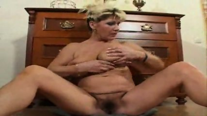 Mature strip and toy - scene 6
