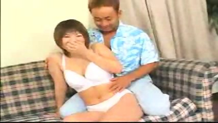 Asian First Time Video - scene 1