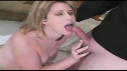 Girl sucking small dick - scene 1