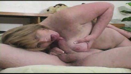 Girl sucking small dick - scene 3