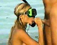 In the sea off Thailand - scene 12