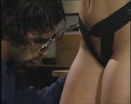 Lydia Pirelli fucking - scene 3
