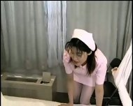 Nurse Sex Therapy - scene 2