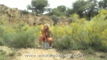 Amateurgirl das 1. Mal vor der Kamera - scene 5