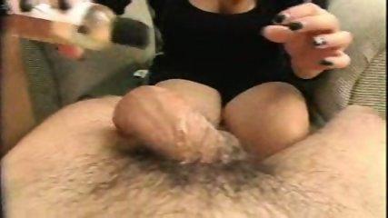 Karla Footjob - scene 7