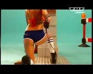 Satisfaction femalworld version - scene 3