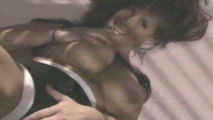 Holly Body - Centerfold - scene 3