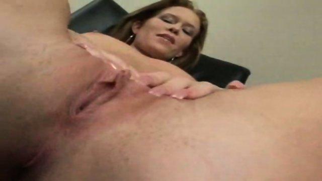 Sexy Sasha Knox