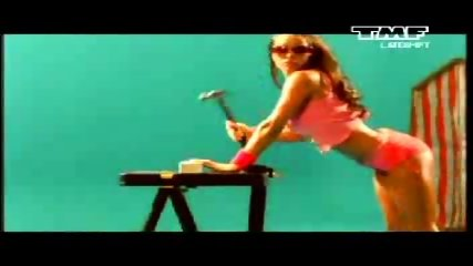 Benny Benassi - Satisfaction musik music video - scene 1