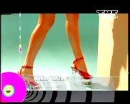 Benny Benassi - Satisfaction musik music video - scene 2