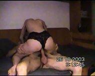 ramona futai(romanian bitch) - scene 5