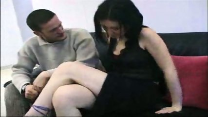 ovidie - sex on a couch (french) - scene 3