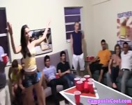 College Teen Orgy With Students Cocksucking