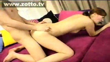 Korean Couple Sex - scene 7