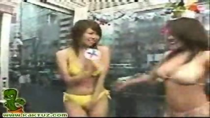 Japanese Orgy - scene 2
