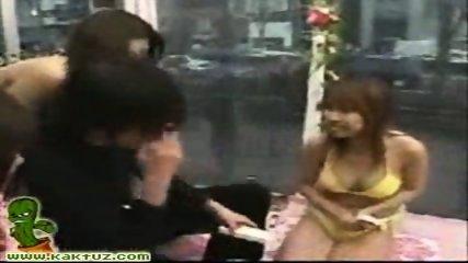 Japanese Orgy - scene 3
