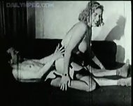 Marilyn Monroe, 1940's ? - scene 10