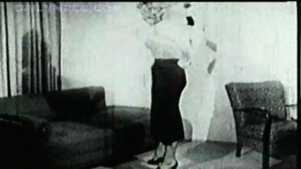 Marilyn Monroe, 1940's ? - scene 1
