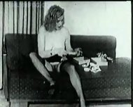 Marilyn Monroe, 1940's ? - scene 4