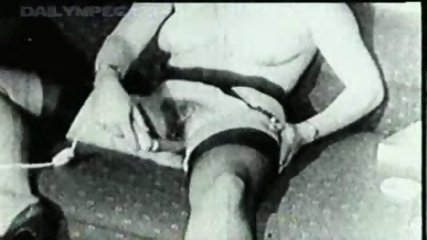 Marilyn Monroe, 1940's ? - scene 5
