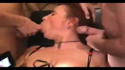 Kim aus Muenchen Pornostar - scene 7
