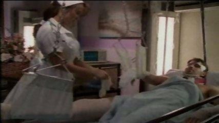 Thats a Nurse - scene 1