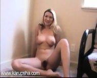 amateur nude interview - scene 12