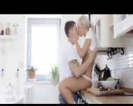 Top Class Erotica Hardcore Porn With True Babe - scene 1