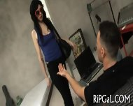 From Mouth To Anal Sex - scene 6