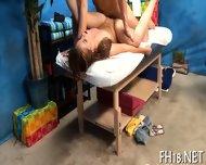 Rubbing An Orgasmic Frenzy - scene 11