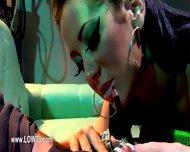 Malena Morgan With Hot Glamour Model - scene 10