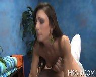 Yummy Girl Licks Huge Dick - scene 10