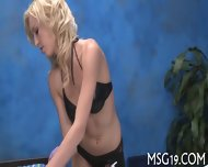 Lusty Gal Gets Massive Facial - scene 7