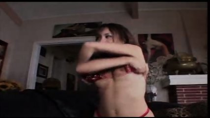 Katsumi Hot Anal - scene 1