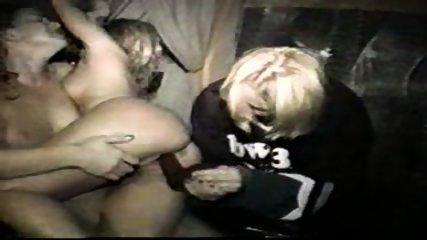 Lesbian Sex - Bath Tub - scene 11