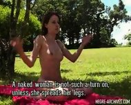 A Day in the Life of Naturist - Part 2 - scene 1