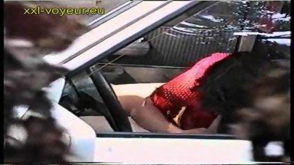 Blasen im Auto - scene 3
