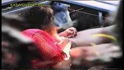 Blasen im Auto - scene 7